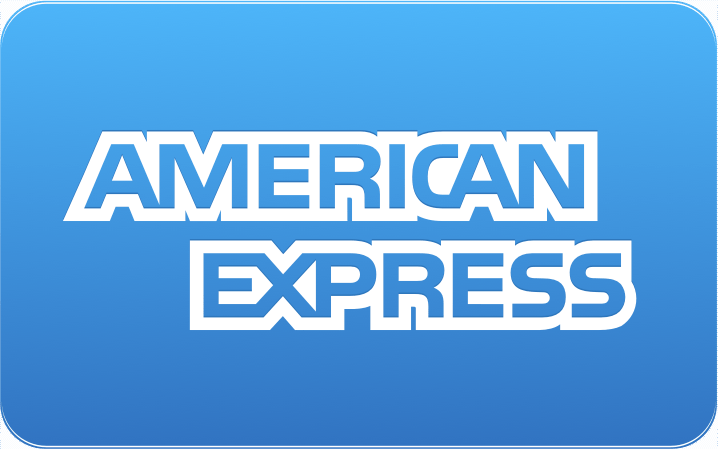 American Express card icon
